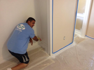 Bathroom Painting Services Lansing, Mi